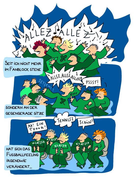 Kleeblatt Fürth Fußball